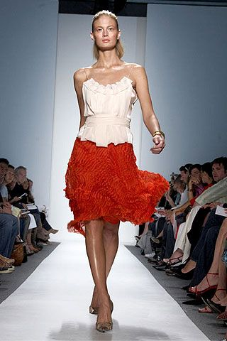 Gustavo Arango Spring 2007 Ready-to-wear Collections 0001