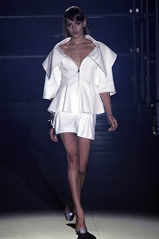 Malandrino Spring 2007 Ready-to-wear Collections 0001