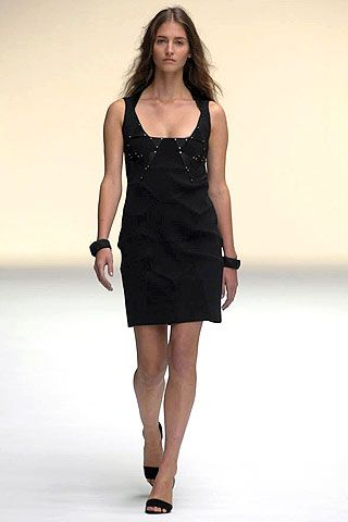 Marios Schwab Spring 2007 Ready-to-wear Collections 0001