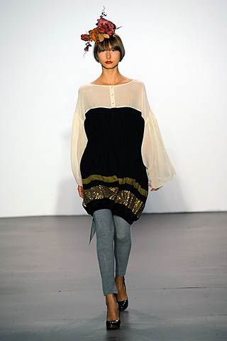 Sabyasachi Spring 2007 Ready-to-wear Collections 0001