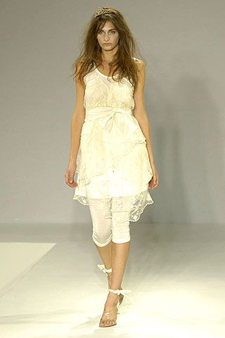 Gardem Spring 2007 Ready-to-wear Collections 0001