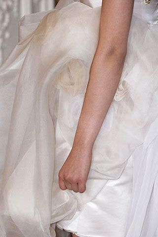 Roksanda Lincic Spring 2007 Ready-to-wear Detail 0001