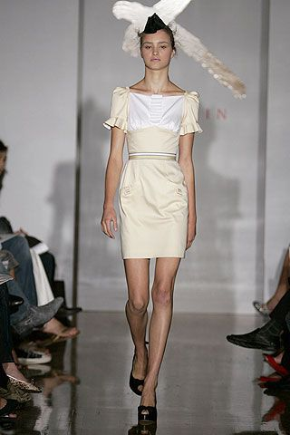 Rushkin Spring 2007 Ready-to-wear Collections 0001