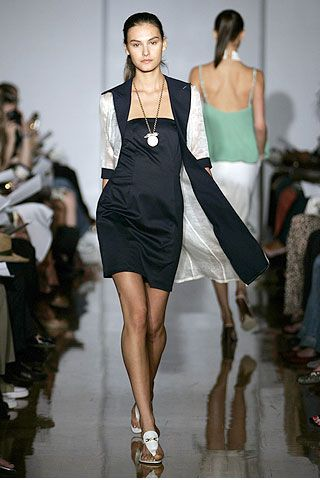 Lewis Albert Spring 2007 Ready-to-wear Collections 0001