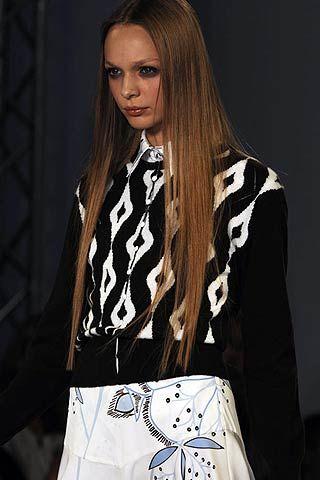 Allegra Hicks Spring 2007 Ready-to-wear Detail 0001