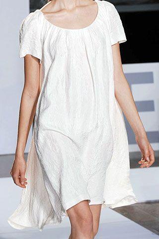 Nicole Farhi Spring 2007 Ready-to-wear Detail 0001
