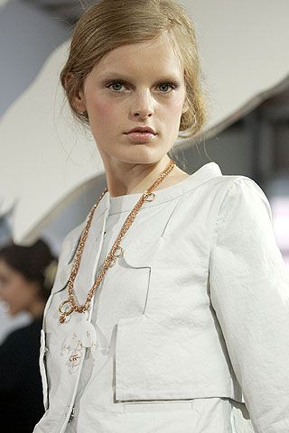 Twinkle Spring 2007 Ready-to-wear Backstage 0001