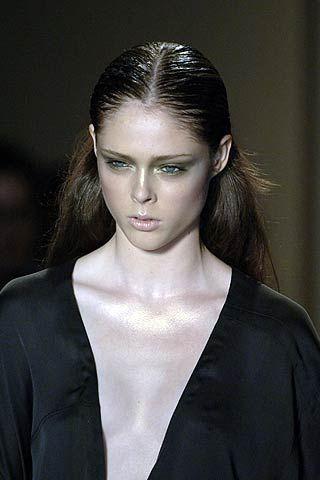 Donna Karan Spring 2007 Ready-to-wear Detail 0001