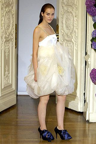 Roksanda Lincic Spring 2007 Ready-to-wear Collections 0001