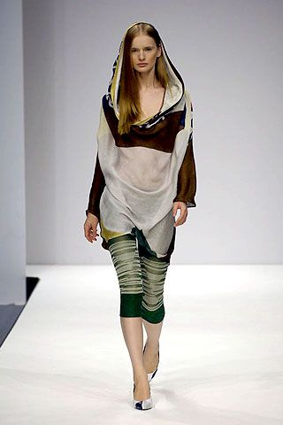 C-Neeon Spring 2007 Ready-to-wear Collections 0001