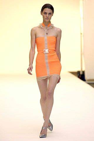 Cristopher Kane Spring 2007 Ready-to-wear Collections 0001