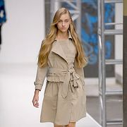 Aquascutum Spring 2007 Ready-to-wear Collections 0001