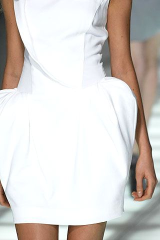 Preen Spring 2007 Ready-to-wear Detail 0001