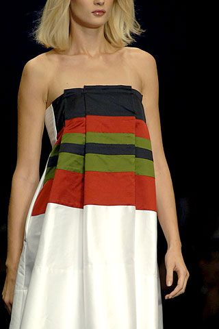 Roberta Di Camerino Spring 2007 Ready-to-wear Detail 0001