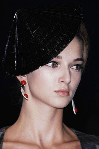 Emporio Armani Spring 2007 Ready-to-wear Detail 0001