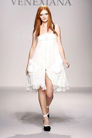 Venexiana Spring 2007 Ready-to-wear Collections 0001