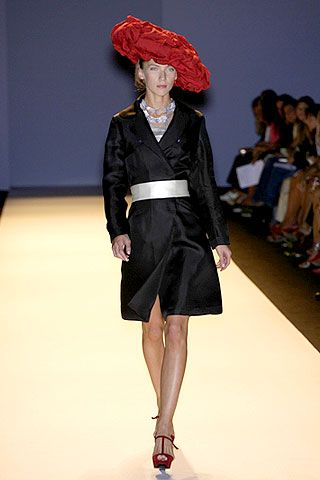 Roberto Musso Spring 2007 Ready-to-wear Collections 0001