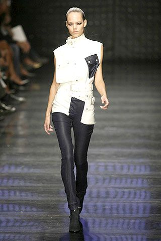 Belstaff Spring 2007 Ready-to-wear Collections 0001