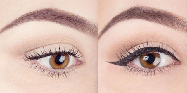 Liquid Eyeliner Tips - Scotch Tape Tips to Perfect Your Liquid Eyeliner