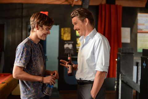 Richard Linklater's Latest Film Will Blow Your Mind