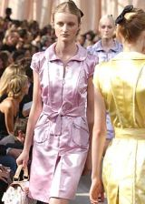 Louis Vuitton Spring 2003 Ready-to-Wear Collection 0002