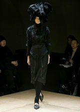 Junya Watanabe Fall 2005 Ready-to-Wear Collections 0002