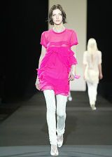 Alessandro Dell'Acqua Fall 2003 Ready-to-Wear Collections 0002