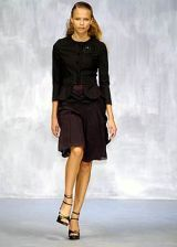 La Perla Spring 2005 Ready-to-Wear Collections 0002