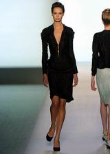 Rochas Spring 2005 Ready-to-Wear Collections 0003