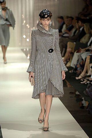 Giorgio Armani Prive Fall 2006 Ready-to-Wear Collections 0002