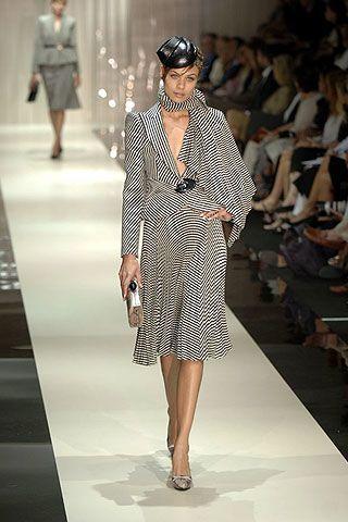 Giorgio Armani Prive Fall 2006 Ready-to-Wear Collections 0003