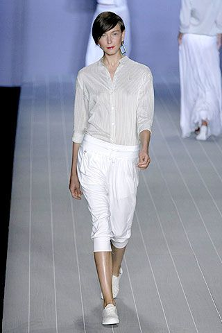 Lacoste Spring 2007 Ready-to-wear Collections 0003