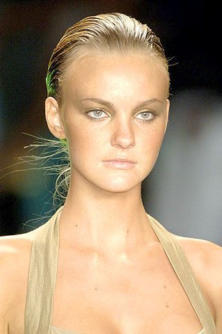 Rosa Cha Spring 2007 Ready-to-wear Detail 0003