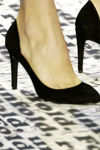 Carlos Miele Fall 2006 Ready-to-Wear Detail 0002