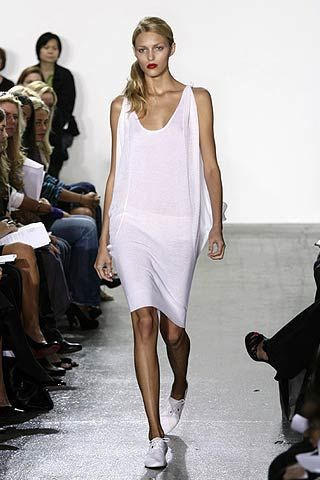 TSE Spring 2007 Ready-to-wear Collections 0002