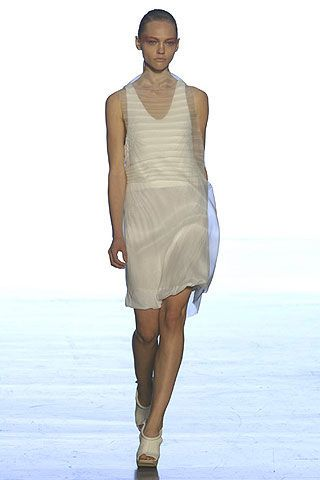 Calvin Klein Spring 2007 Ready-to-wear Collections 0002