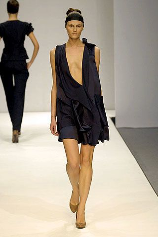 Hamish Morrow Spring 2007 Ready-to-wear Collections 0003