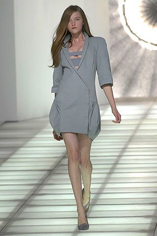 Preen Spring 2007 Ready-to-wear Collections 0002