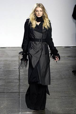 Karl Lagerfeld Fall 2006 Ready-to-Wear Collections 0002
