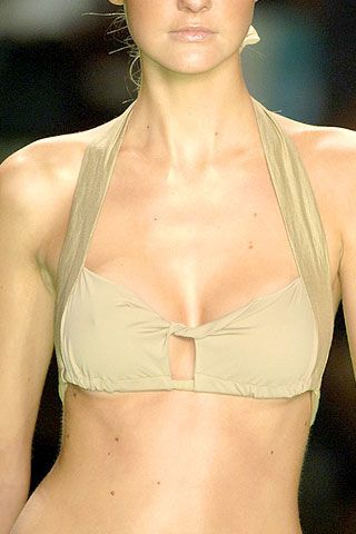 Rosa Cha Spring 2007 Ready-to-wear Detail 0002