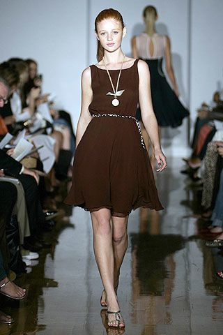 Lewis Albert Spring 2007 Ready-to-wear Collections 0003