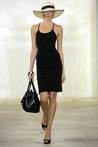 Ralph Lauren Spring 2007 Ready-to-wear Collections 0002