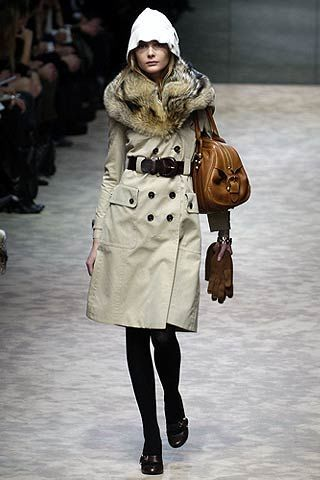 Burberry Prorsum Fall 2006 Ready-to-Wear Collections 0003