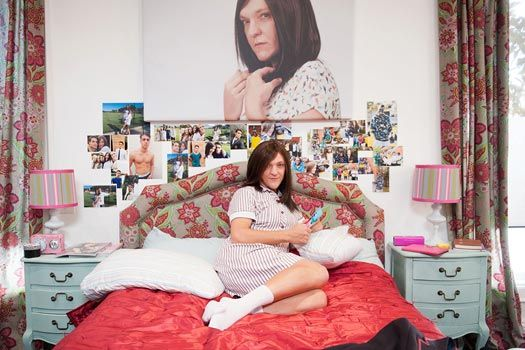 Summer Heights High's Chris Lilly on Bringing Back Consummate Mean Girl Ja'mie