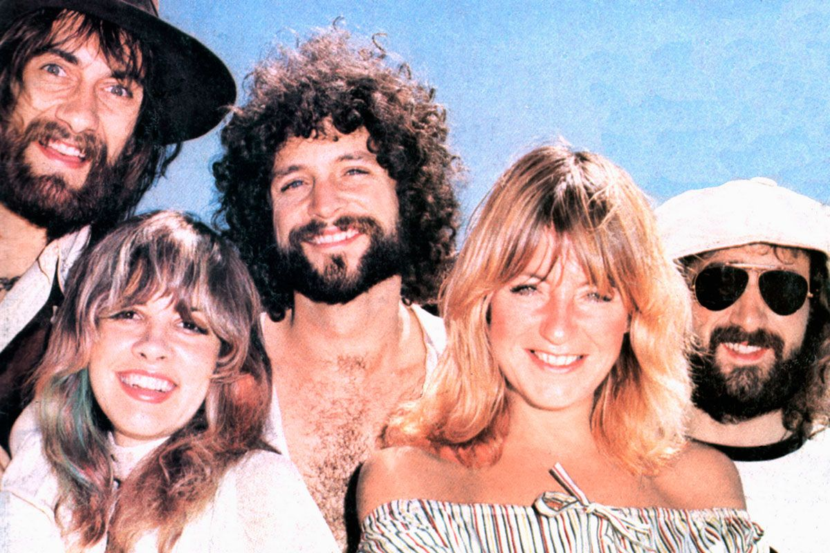 Christine Mcvie Of Fleetwood Mac Profile Christine Mcvie Interview