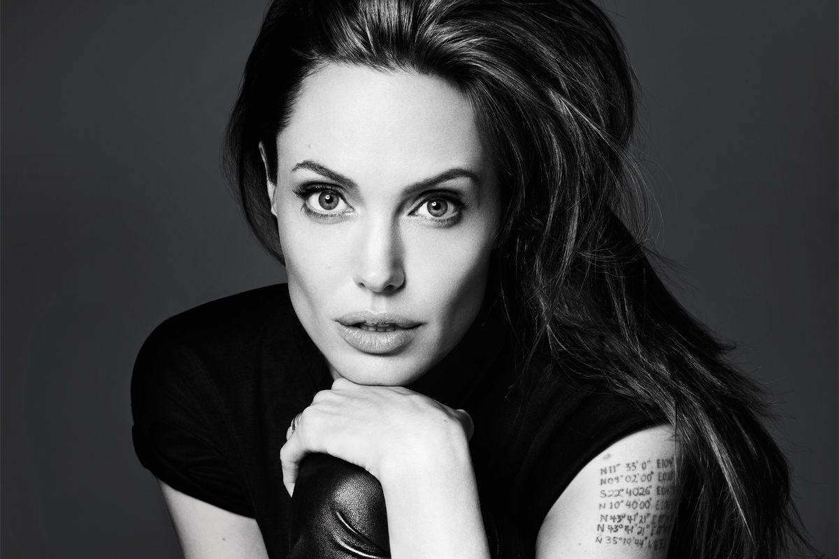 picture 13. Angelina Jolie