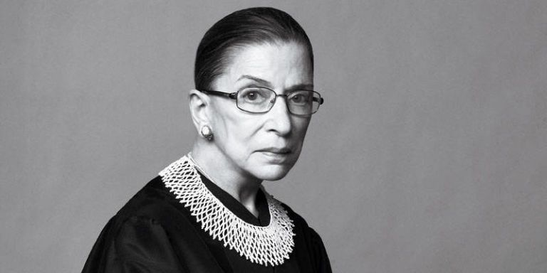 Supreme Court Justice Ruth Bader Ginsburg: I'm Not Going Anywhere