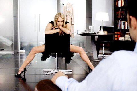 Ask E. Jean: How Do I Seduce My Husband?