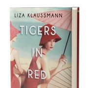 Readers' Prize Picks: July 2012, Tigers in Red Weather