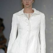 Luisa Beccaria Spring 2007 Ready-to-wear Detail 0001